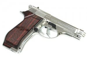 baretta m84 silver murah