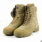 Sepatu PDL 511 Gurun