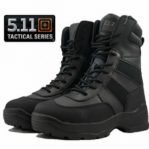 Sepatu PDL 511 Hitam