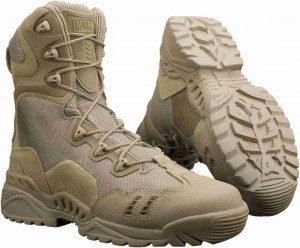 Sepatu PDL Magnum Gurun