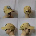 Topi Molay Kode 012